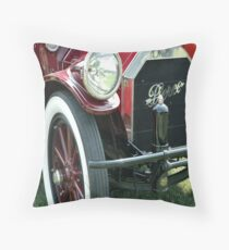 Pierce Throw Pillow