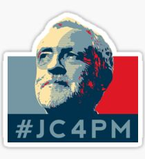 JC4PM Sticker