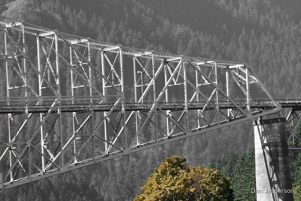 God's Bridge by Dan Jesperson