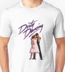 Dirty Dancing - Movie T-Shirt