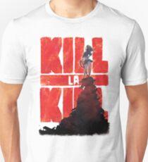 Kill La Kill - Matoi Ryuko Unisex T-Shirt