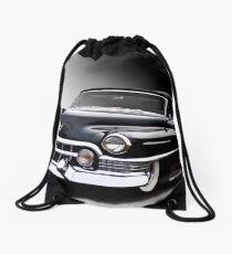 1951 Cadillac Series 62 Convertible I Drawstring Bag