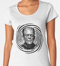 Classic Frankenstein Women's Premium T-Shirt