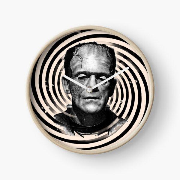 Classic Frankenstein Clock