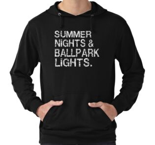 137470b57b1 Summer Nights   Ballpark Lights