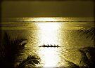 Canoe by John Douglas