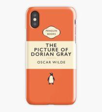 Penguin Classics The Picture of Dorian Gray iPhone Case