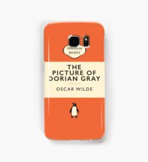 Penguin Classics The Picture of Dorian Gray Samsung Galaxy Case/Skin