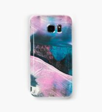 Slide Moves Samsung Galaxy Case/Skin