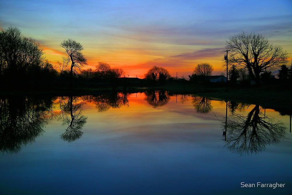 MORNING IN KILTULLAGH by Sean Farragher