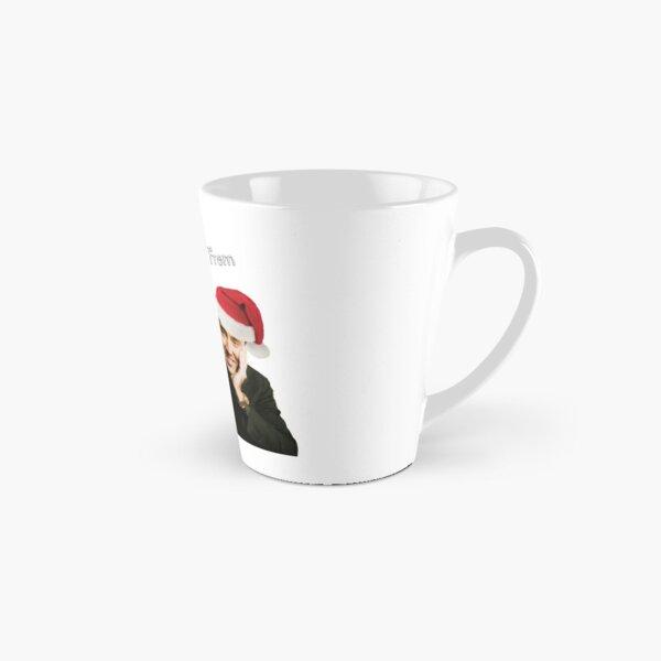 Greetings from St Nicolas Cage Tall Mug