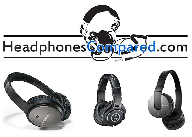 Wireless Headphones - www.headphonescompared.com by headphones
