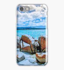 Binalong Bay  iPhone Case/Skin
