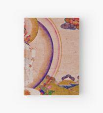 yogini Hardcover Journal