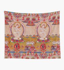 yogini Wall Tapestry
