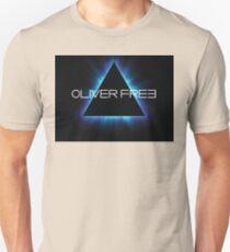 Oliver Free Unisex T-Shirt