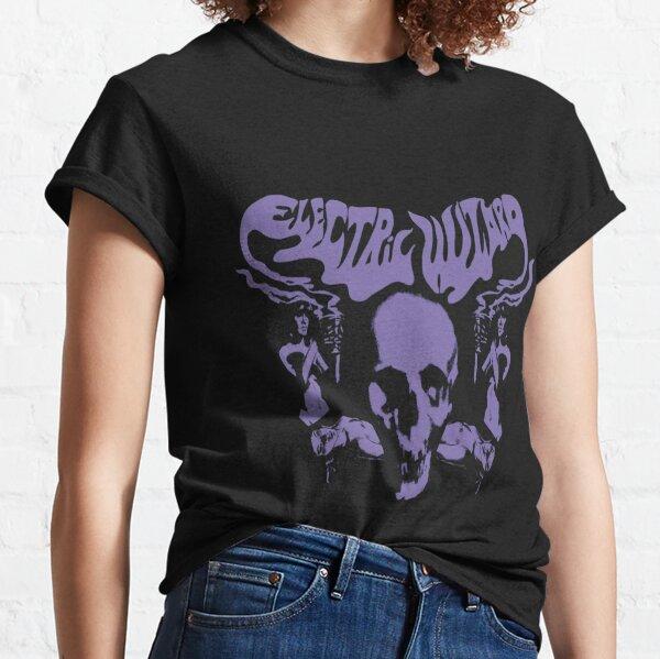 Electric Wizard  Classic T-Shirt