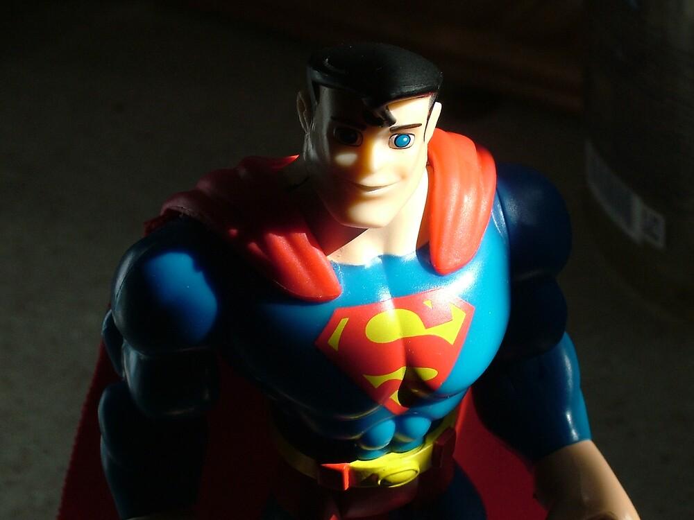 Super! by Underthebamasky