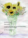 God Speaks by Anne Gitto