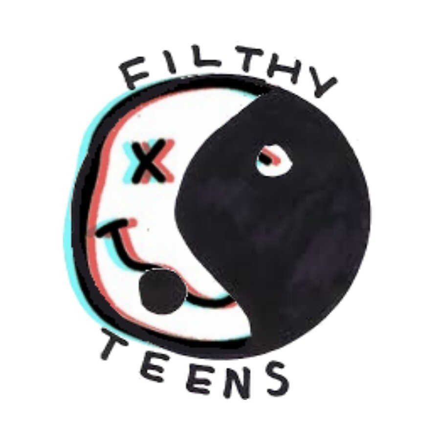 Filthy Teens by jhousewirth