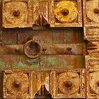 Golden Door by phil decocco