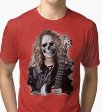 Kirk Tri-blend T-Shirt