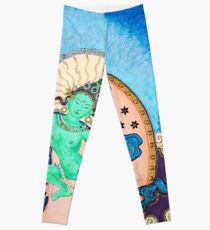 Dancing Tara - Joy of Creation Leggings