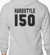 Hardstyle Football (Black) T-Shirt