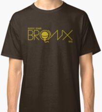 Boogie Down Bronx NYC Classic T-Shirt