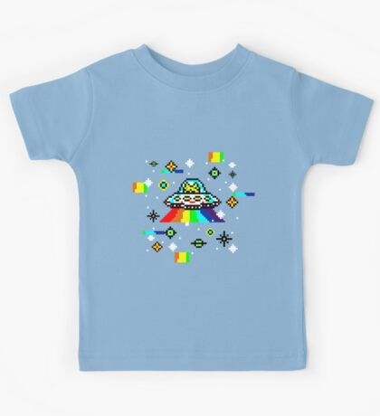 Cats invaders Kids Clothes
