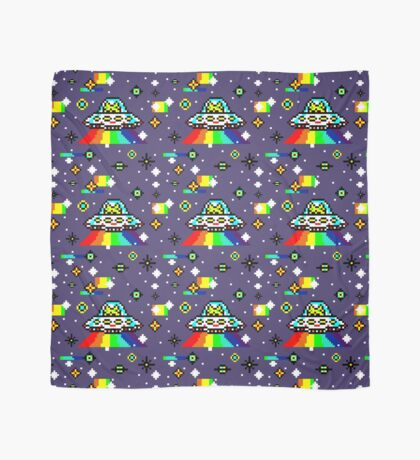 Cats invaders Scarf