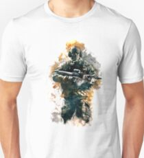Rainbow Six Siege Glaz Painting Unisex T-Shirt