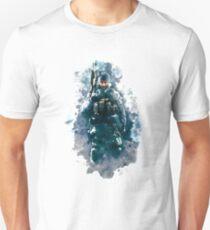 Rainbow Six Siege Buck Painting Unisex T-Shirt