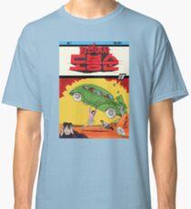 Do Bong-Soon Korean Classic T-Shirt