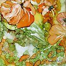 Summer in Orange by Rosie Brown