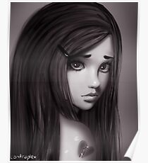 Broken Pieces Poster