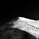 French Alps by Imi Koetz