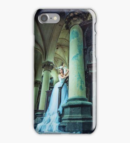 HOLY 1 iPhone Case/Skin