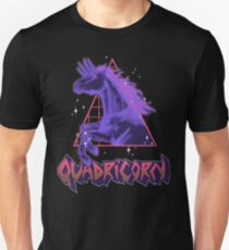 Quadricorn Unisex T-Shirt