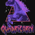 Quadricorn by wytrab8