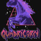 Quadricorn by wytrab8