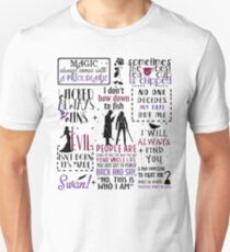 ONCE quotes T-Shirt