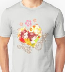 Lovely Complex - LoveCom T-Shirt