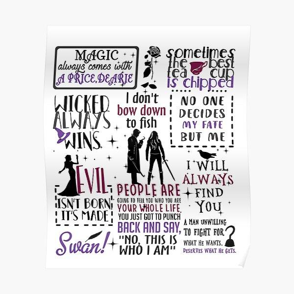 Magic Always... Poster