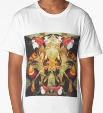 Tucans Long T-Shirt