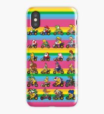Luxurious Race iPhone Case/Skin
