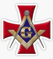 Sacred Order of the Brotherhood Sticker