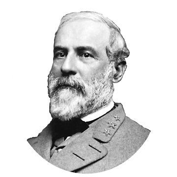 General Lee by Nicolasderoux