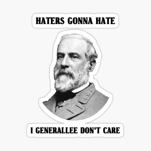 General Lee Sticker