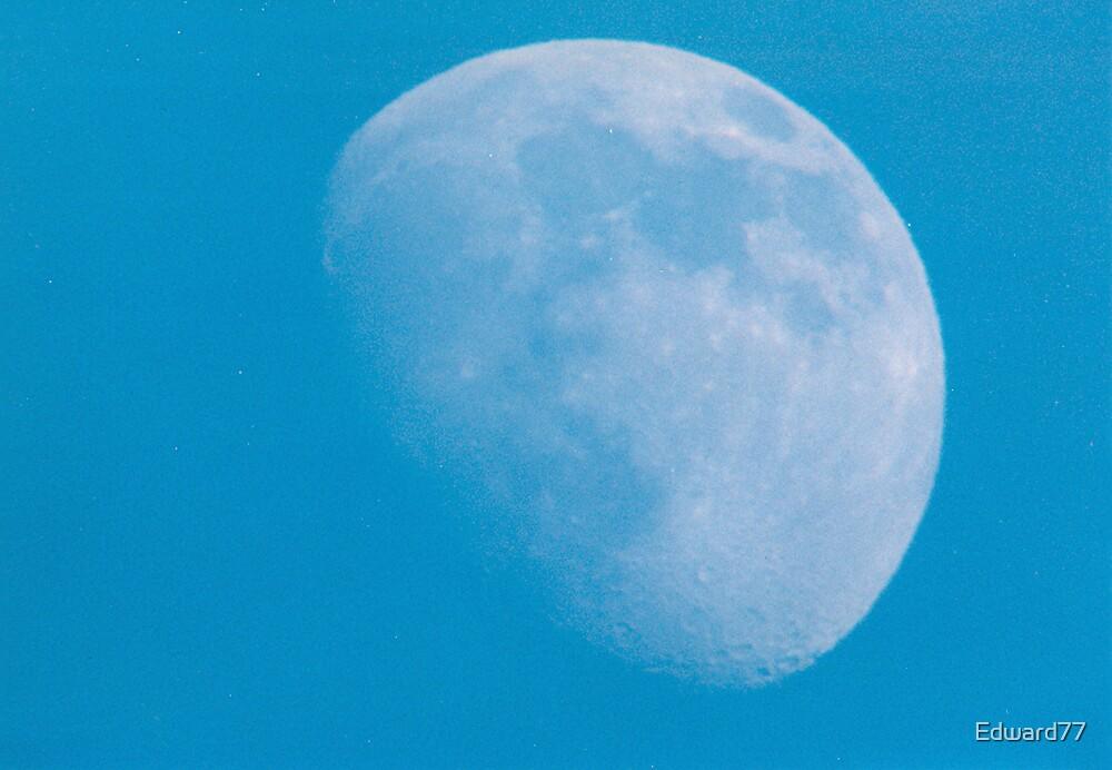 Blue Moon by Edward77